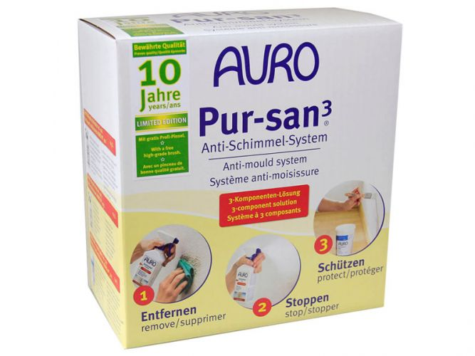 Cool Auro PurSan ³ Anti-Schimmel System, 35,90 € MM04
