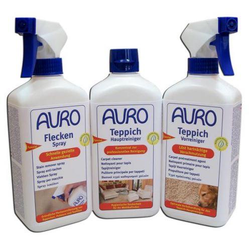 Auro TexxClean Teppich und Polsterreinigungssystem Nr