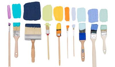 AURO COLOURS FOR LIFE - leuchtende und kräftige Farben durch mineralische Pigmente