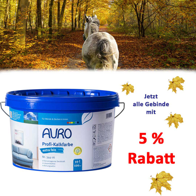 Auro Profi-Kalkfarbe-extra-fein-Nr-344-16