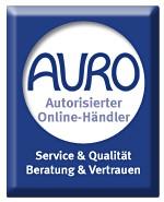 Autorisierter AURO Online-Händler