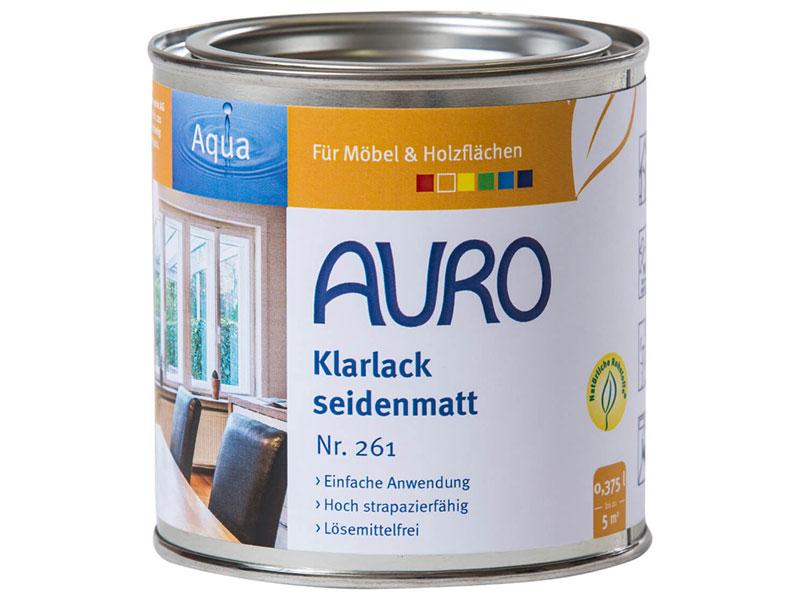 Auro Lacke