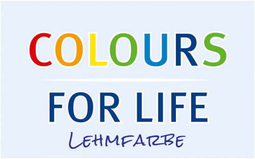 AURO COLOURS FOR LIFE - 535 Lehmfarbe