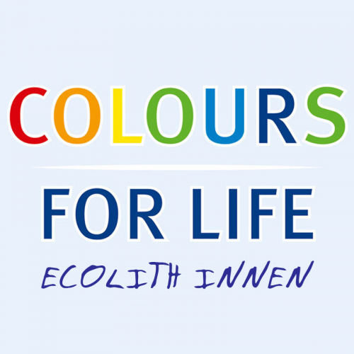 AURO COLOURS FOR LIFE - 584 Ecolith Innen