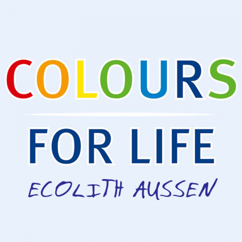 AURO COLOURS FOR LIFE - 594 Ecolith Außen