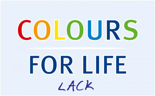 AURO COLOURS FOR LIFE - 517 Lack matt